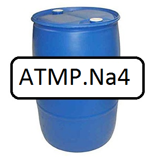 Tetra sodium salt of Amino Trimethylene Phosphonic Acid (ATMP.Na4)