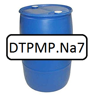 Hepta sodium salt of Diethylene Triamine Penta (Methylene Phosphonic Acid) (DTPMP.Na7)