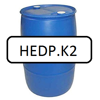 Potassium salt of 1-Hydroxyethylidene-1,1-Diphosphonic Acid (HEDP.K2)