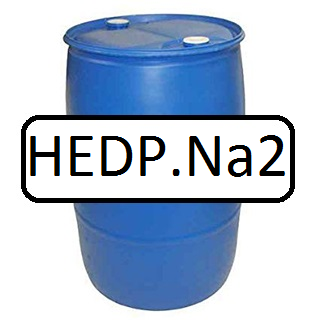 Disodium salt of 1-Hydroxyethylidene-1,1-Diphosphonic Acid (HEDP.Na2)