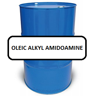 Oleic Alkyl Amidoamine