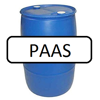 Polyacrylic Acid Sodium salt (PAAS, Acumer 1000)
