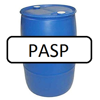 Sodium salt of Polyaspartic Acid (PASP)