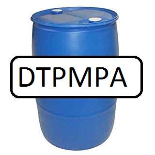 Diethylene Triamine Penta (Methylene Phosphonic Acid) (DTPMPA)