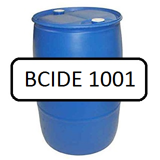 BACTERICIDE AMINE TYPE (BCIDE 1001)