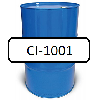 OIL SOLUBLE CORROSION INHIBITOR FOR OIL LINES CI-1001