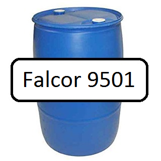 Corrosion & Scale Inhibitor for Closed-Loop Systems - Falcor 9501