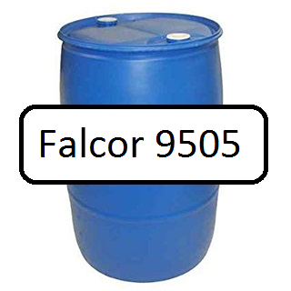Corrosion & Scale Inhibitor for Closed-Loop Systems - Falcor 9505