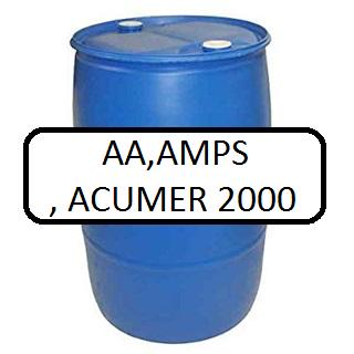 Sulfonated Polyacrylic Acid Copolymer (AA/AMPS, Acumer 2000)
