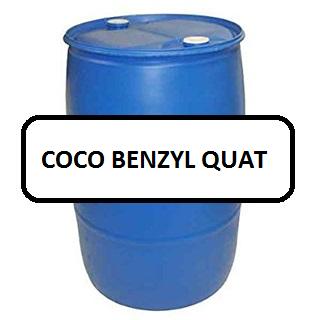 Coco Benzyl Quat