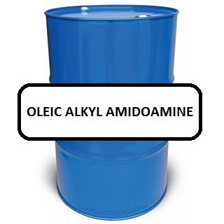 Oleic Alkyl Amidoamine