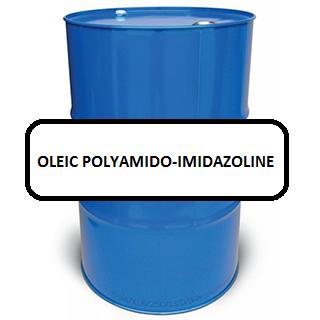 Oleic Polyamido-Imidazoline