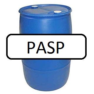 Sodium salt of Polyaspartic Acid (PASP)