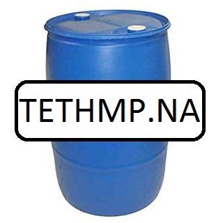 Sodium salt of Triethylene Tetramine Hex Methylene Phosphonate (TETHMP.Na)
