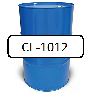 CORROSION INHIBITOR FOR OIL LINES   CI -1012 (Water Soluble & Oil Dispersible)