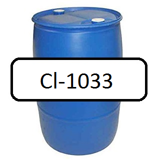 CORROSION INHIBITOR  For Water Injection Cl-1033