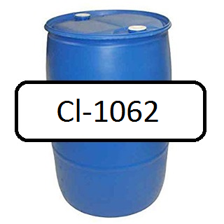 CORROSION INHIBITOR FOR HYDRO TESTING Cl-1062