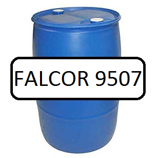 All-organic Corrosion inhibitor for Closed Water Cooling System - FALCOR 9507