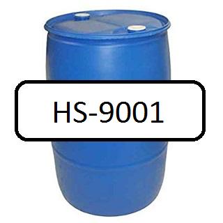 HYDROGEN SULFIDE SCAVENGER  (HS-9001)