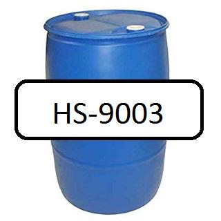 Triazine HYDROGEN SULFIDE SCAVENGER  (HS-9003)